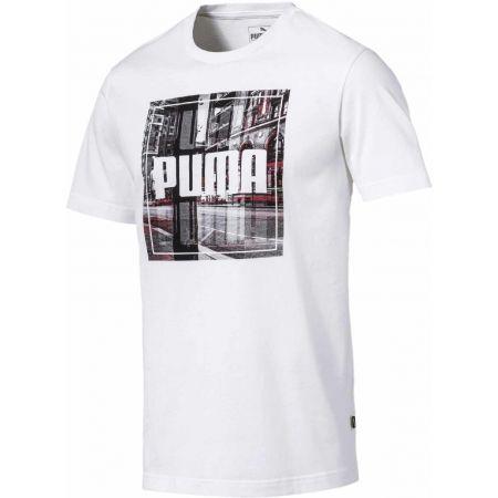 Tricou de bărbațiTricou de bărbați - Puma PHOTO STREET TEE