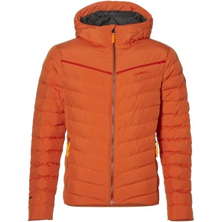 Pánská lyžařská/snowboardová bunda - O'Neill PM PHASE JACKET - 1