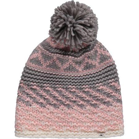 Дамска зимна шапка - O'Neill BW SNOWFALL BEANIE