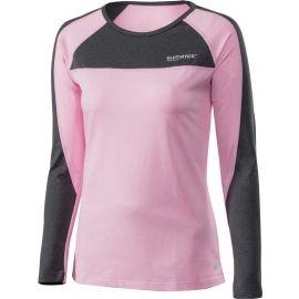 Klimatex ZORINA - Women's winter long sleeve T-shirt