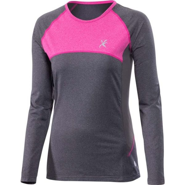 Klimatex ARINA - Dámske bežecké tričko
