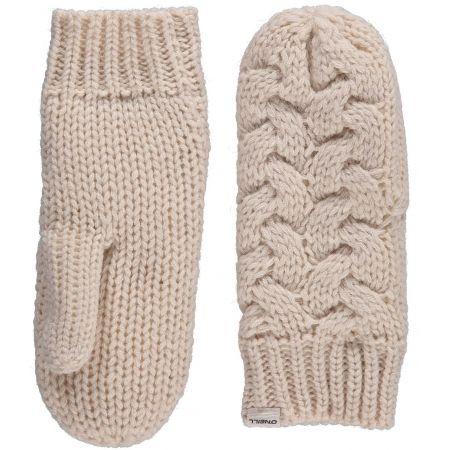 Dámske zimné rukavice - O'Neill BW NORA MITTENS