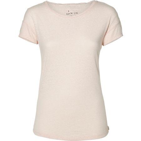Дамска тениска - O'Neill LW ESSENTIALS T-SHIRT - 1