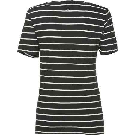 Дамска тениска - O'Neill LW PREMIUM STRIPED T-SHIRT - 2