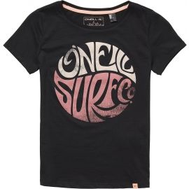 O'Neill LG EXPLORE LIFE S/SLV T-SHIRT - Girls' T-shirt