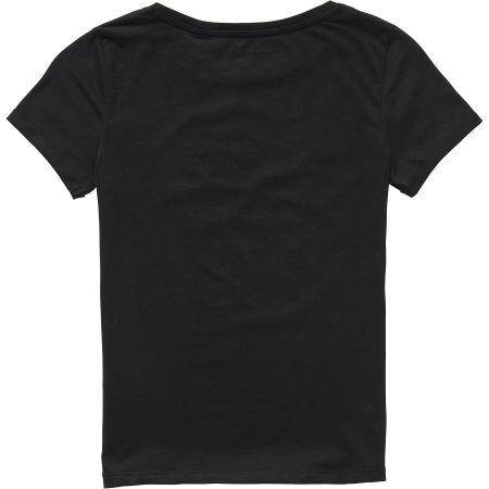 Dívčí tričko - O'Neill LG EXPLORE LIFE S/SLV T-SHIRT - 2