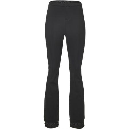 Дамски панталони за ски/сноуборд - O'Neill PW HYBRID RUSH PANTS - 1