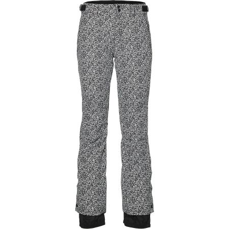 Dámské lyžařské/snowboardové kalhoty - O'Neill PW GLAMOUR PANTS - 1