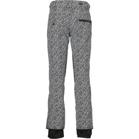 Dámské lyžařské/snowboardové kalhoty - O'Neill PW GLAMOUR PANTS - 2
