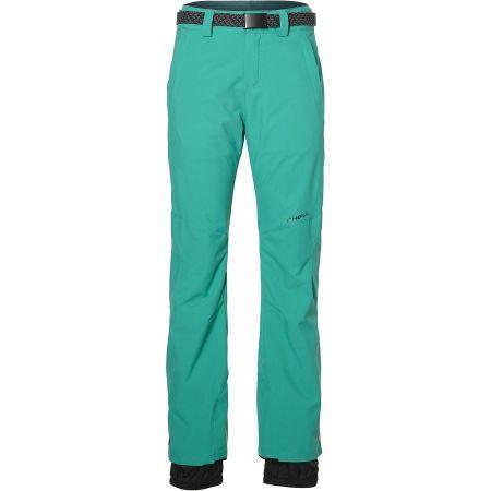 Dámské lyžařské/snowboardové kalhoty - O'Neill PW STAR PANTS SLIM - 1