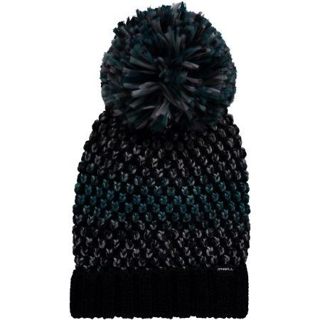Dámská zimní čepice - O'Neill BW CRESCENT WOOL MIX BEANIE