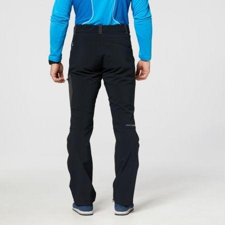 Pánské softshellové kalhoty - Northfinder CAMREN - 5