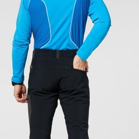 Pánské softshellové kalhoty - Northfinder CAMREN - 6