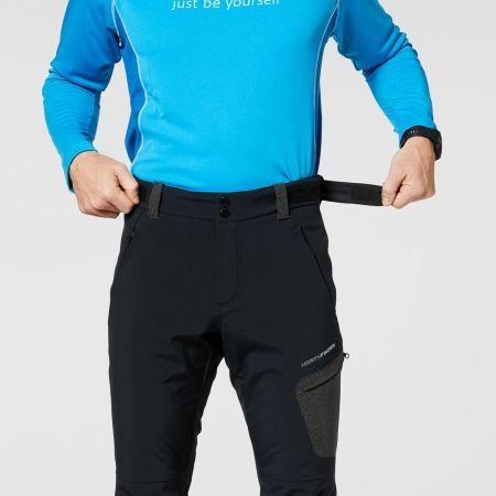 Pánské softshellové kalhoty - Northfinder CAMREN - 7
