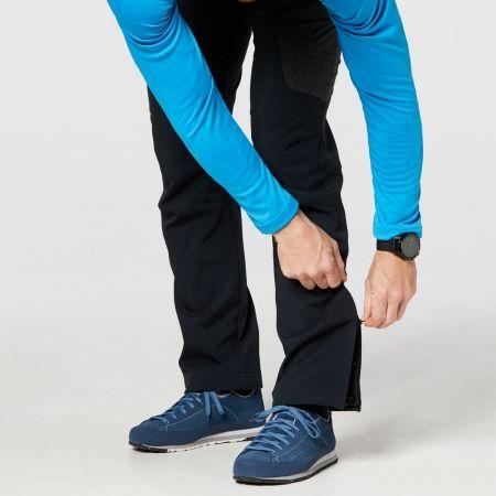 Pánské softshellové kalhoty - Northfinder CAMREN - 11