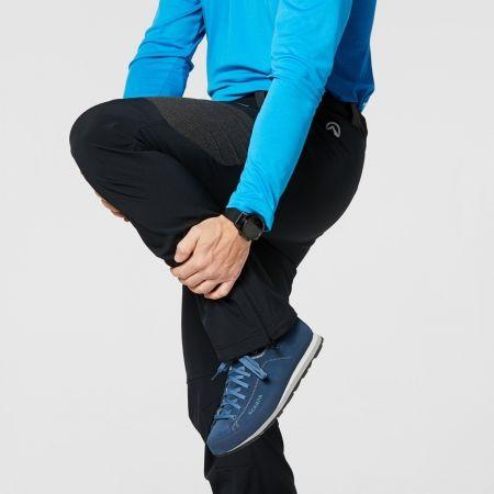Pánské softshellové kalhoty - Northfinder CAMREN - 10