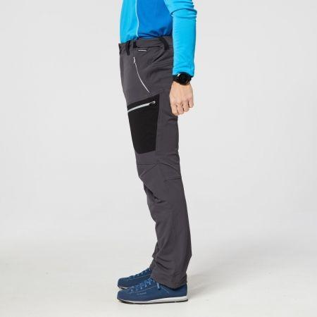 Pánské kalhoty - Northfinder LANDON - 4