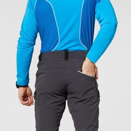 Pánské kalhoty - Northfinder LANDON - 6