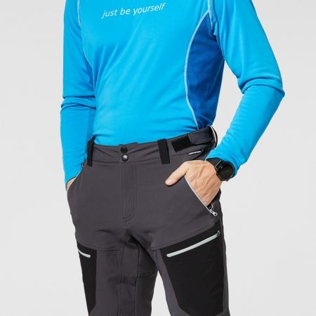 Pánské kalhoty - Northfinder LANDON - 8