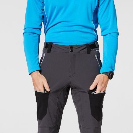 Pánské kalhoty - Northfinder LANDON - 9