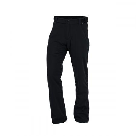 Pánské softshellové kalhoty - Northfinder AYDAN - 1