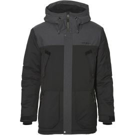 O'Neill PM HYBRID EXPLORER PARKA - Men's winter jacket