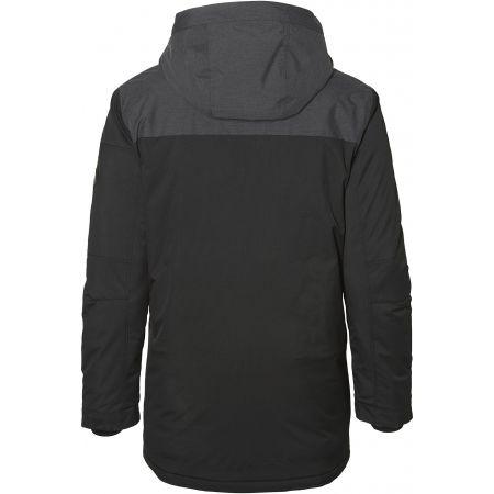 Pánska zimná bunda - O'Neill PM HYBRID EXPLORER PARKA - 2