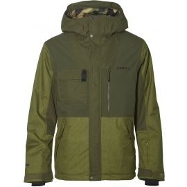 O'Neill PM HYBRID UTILITY JKT - Men's winter jacket