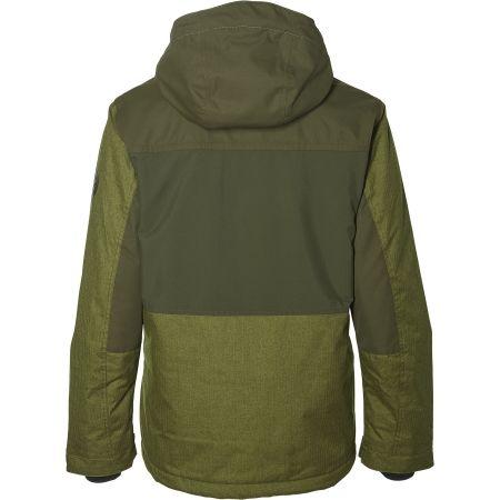 Pánská zimní bunda - O'Neill PM HYBRID UTILITY JKT - 2