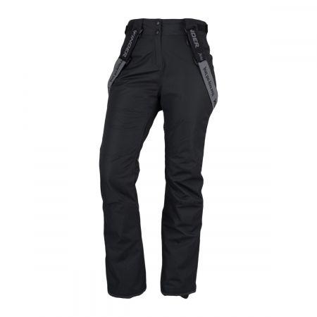 Dámske lyžiarske nohavice - Northfinder DANIELLA - 1