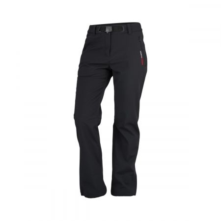 Northfinder LYRIC - Pantaloni softshell damă