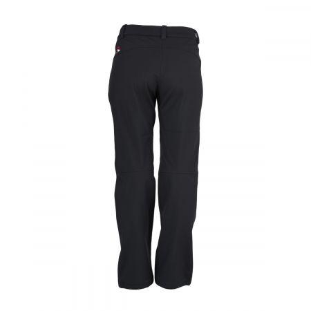 Dámské softshellové kalhoty - Northfinder LYRIC - 2