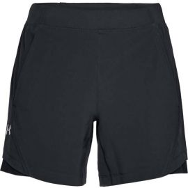 Under Armour SPEEDPOCKET LINERLESS 7'' SHORT - Herren Laufshorts