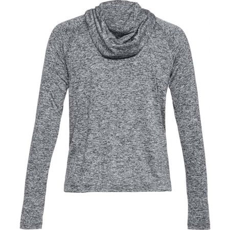 Dámska mikina - Under Armour TECH LS HOODY 2.0 - 2