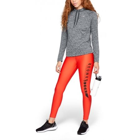 Dámska mikina - Under Armour TECH LS HOODY 2.0 - 6