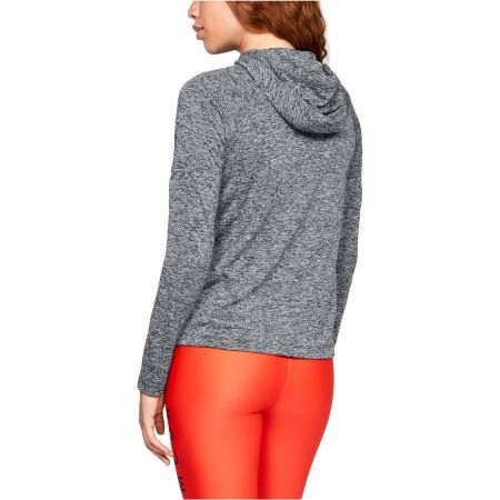 Dámska mikina - Under Armour TECH LS HOODY 2.0 - 5