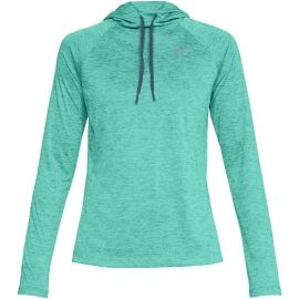 Under Armour TECH LS HOODY 2.0 - Bluza damska