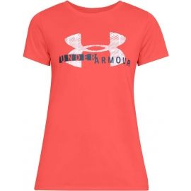 Under Armour TECH SSC GRAPHIC - Women's T-shirt