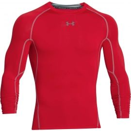 Under Armour HG ARMOUR LS - Tricou compresiv bărbați