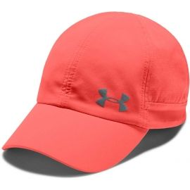 Under Armour FLY BY CAP - Șapcă alergare cu cozoroc damă