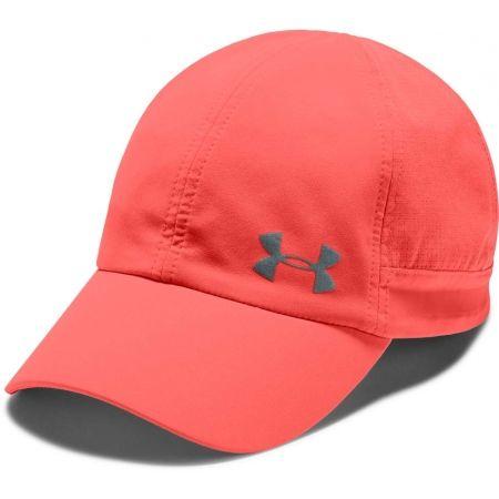 Șapcă alergare cu cozoroc damă - Under Armour FLY BY CAP - 1