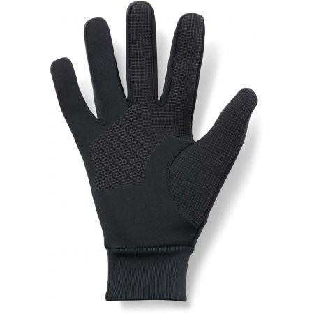 Pánské zimní rukavice - Under Armour MEN'S ARMOUR LINER 2 - 2