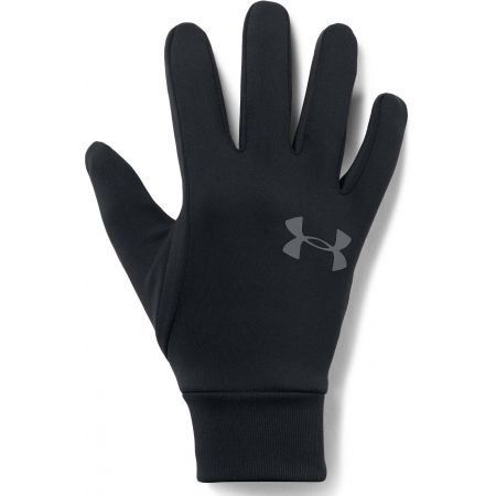 Under Armour MEN'S ARMOUR LINER 2 - Pánske zimné rukavice