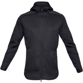 Under Armour MOVE AIRGAP FZ HOOD - Bluza męska