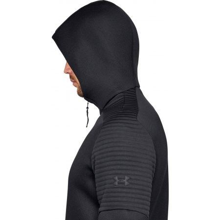 Men's jacket - Under Armour MOVE AIRGAP FZ HOOD - 8