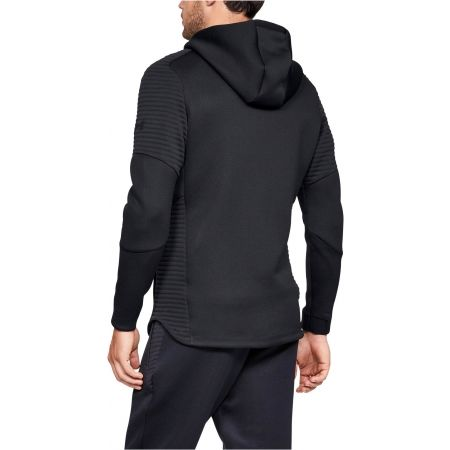 Men's jacket - Under Armour MOVE AIRGAP FZ HOOD - 6