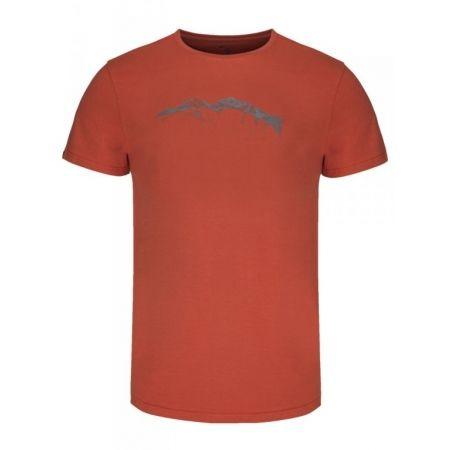 Tricou bărbați - Loap ANTERO - 1