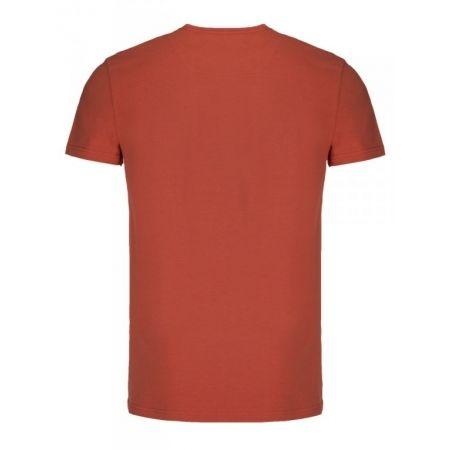 Tricou bărbați - Loap ANTERO - 2