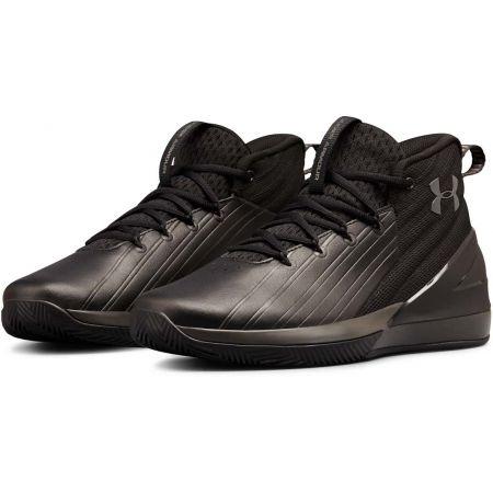 Férfi kosárlabda cipő - Under Armour LOCKDOWN 3 - 3