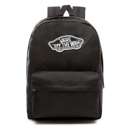 Női hátizsák - Vans WM REALM BACKPACK - 1 e1036bb2b7